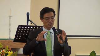 """[2017.10.15] Grace of God (6/7) - """"How to receive God's grace"""""""