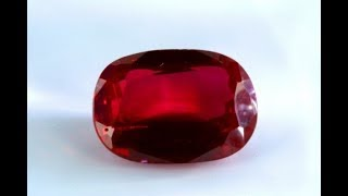 Pigeon Blood Rubies from Burma documentary of Patrick Voillot