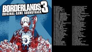 Borderlands 3 (Original Game Soundtrack) | Full Album