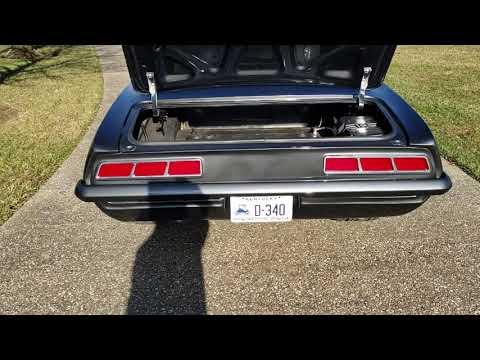 1969 Chevrolet Camaro SS (CC-1172718) for sale in Simpsonville, Kentucky