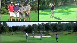2012 MTEF/EyesFirst Golf Outing A Success