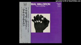 Mal Waldron - Sayonara (1970) [Jazz, Solo Piano, Japan]