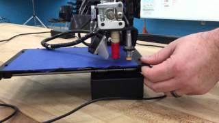Printrbot Simple Metal Firmware Upgrade