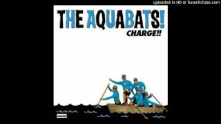The Aquabats - Look At Me, I'm A Winner! (Instrumental)