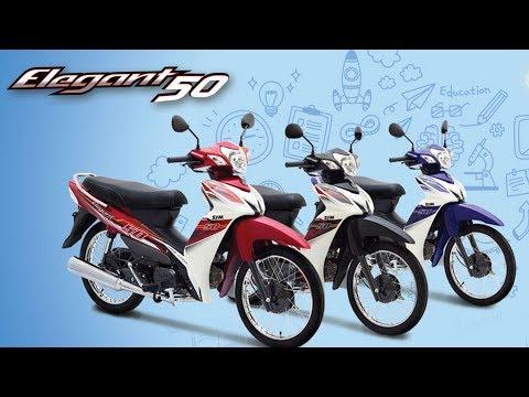 Top 5 xe máy 50cc giá 15 triệu đồng cho học sinh | Tin Nhanh Nhất