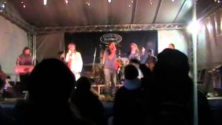 Video Homebwoyrasta - Olomouc - 18.12.2013 - Could you be loved + Hard
