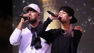 Harris J & Maher Zain - Number One For Me