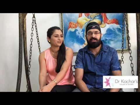 Mr. Prabjeet Singh & Mrs Ranbir Kaur