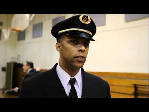 FAQ With Delta Pilot Jared Hodge