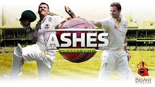 💢Ashes Cricket LIVE