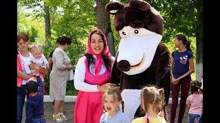 Развивашка День защиты детей 1 июня