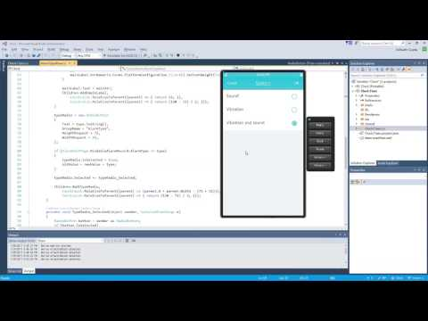 Visual Studio Tools for Tizen: Development and Productivity Improvements