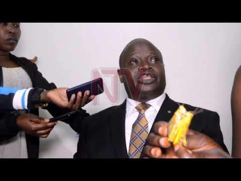 Waliwo abatandise okutwala enzige e Masaka mu ngeri y'ettima