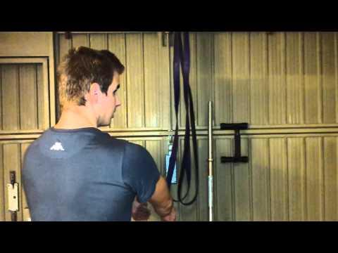 Costo di funzionamento sulla spalla