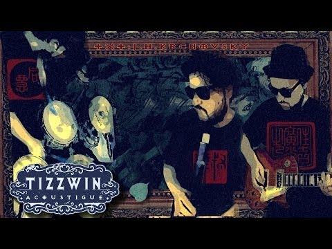 Tizzwin - TIZZWIN: V katakombách