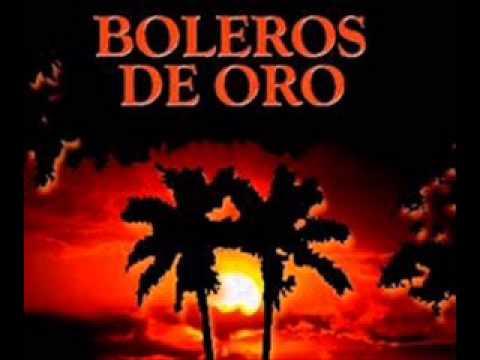 BOLEROS DE ORO 2 (ocho boleros)