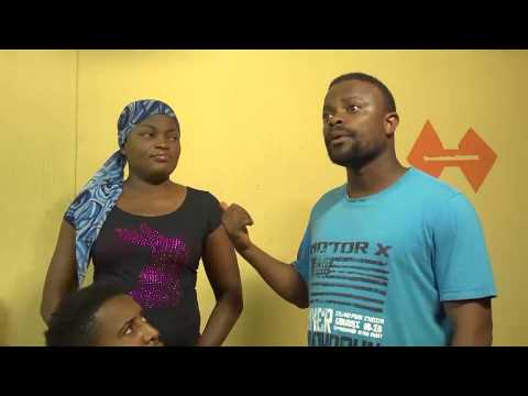 Coming to the City -2- Nollywod movie