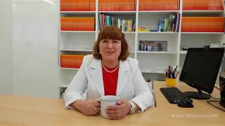 Video Hany Blahové - Autoimunitní onemocnění