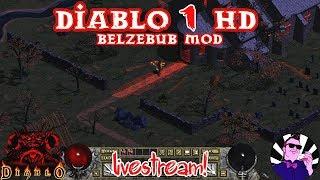 diablo 1 belzebub quests