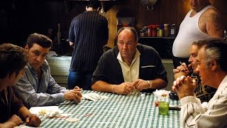 The Sopranos   Funny Moments  Wise Cracks Compilation [HD]