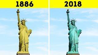 アメリカ人も知らないアメリカの雑学10