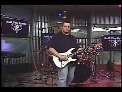 RollTheBones - SpiritOfRadio on Park City TV