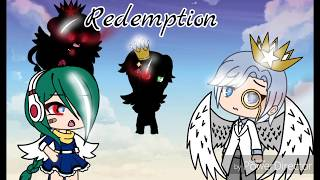 Redemption |Gacha life |Music video (link of 2 part)