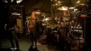 Evergreen Terrace - Live - Dogfight