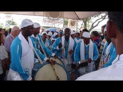 Moçambique dos Arturos - Araçaí