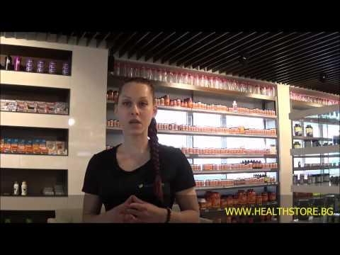 Acai от NowFoods - имуностимулатор и антиоксидант