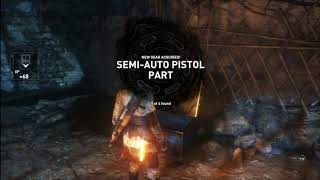RISE OF THE TOMB RAIDER FOLLOWING THE MONGOL PATH  BEST LAID PLANS  DEFEAT THE BEAR