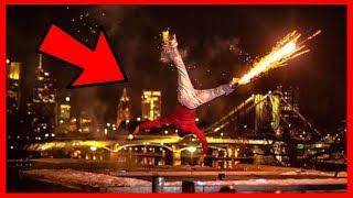 BREAK DANCE COMPILATION 2018!! BEST MOMENTS 🔥🔥