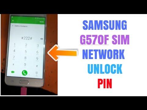 g570f unlock error fix problem done by z3x - смотреть онлайн