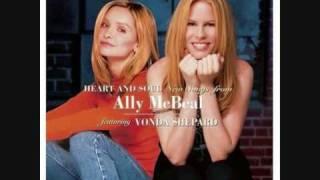 """""""To Sir, With Love"""" - Vonda Shepard & Al Green"""