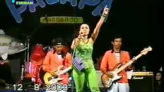 Virus Slank-Diah Rosita-Om.Palapa Lawas 2003