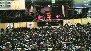 Yes - Close To The Edge Live 1975 (HD) - A Celebration 2DVD set