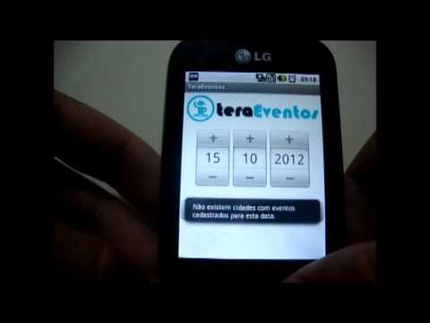 Video of Tera Eventos