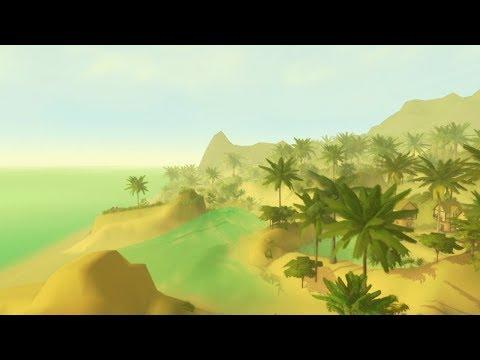 Tidal Tribe - Announcement Trailer thumbnail