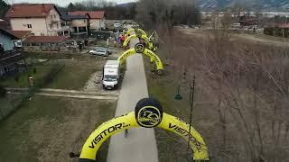 Državno prvenstvo u ciklokrosu Srebrno jezero 2021