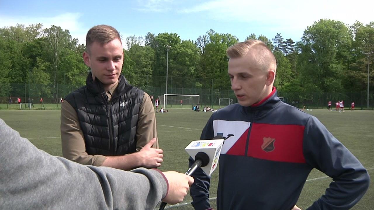Mistrzostwa Województwa Łódzkiego OSP w piłce nożnej
