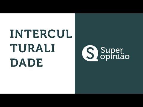 INTERCULTURALIDADE | LUCIANA GAZONI | T4E99