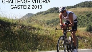 preview picture of video 'Challenge Vitoria Gasteiz 2013 -  Resumen - IRONMAN FINISHERS'