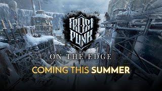videó Frostpunk: On The Edge