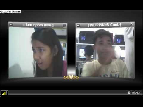 Oovoo sex chat