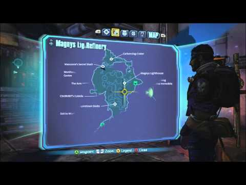 Borderlands 2 Walkthrough Obsessed Achievement Trophy Guide By