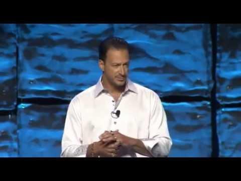 Sample video for Robert Siciliano
