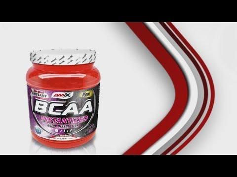 Amix™ BCAA Instantized Powder 2:1:1