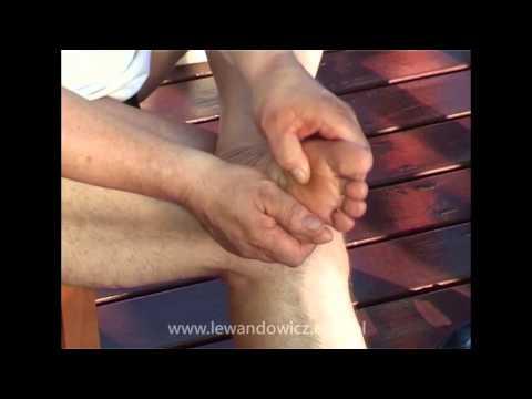 Środki folk leczenie kości na kciuk
