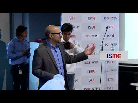 Indian Futurepreneurs Going Glocal by Dr. Martin Haemming