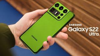 Samsung Galaxy S22 - HERE WE GO AGAIN